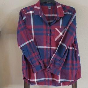 Eddie Bauer XL Button Down shirt